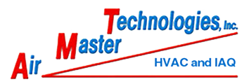Logo: Air Master Technologies Inc.