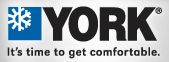 We offer quality products by York